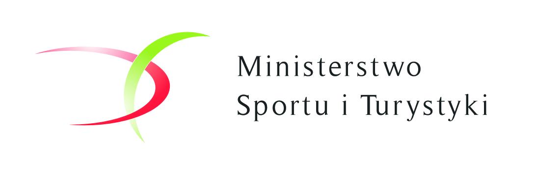 Znalezione obrazy dla zapytania ministerstwo sportu i turystyki logo